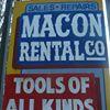 Macon Rental Co.