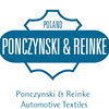 Ponczyński & Reinke Automotive Textiles