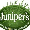 Juniper's at the Wildflower Inn