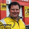 Oliver Grams Sportfahrertraining