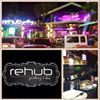 ReHub Grillery + Bar