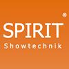 SPIRIT-Showtechnik GmbH