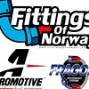 Fittings of Norway As
