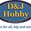 D&J Hobby inc