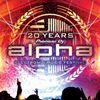 Pioneer DJ alpha