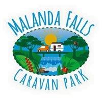 Malanda Falls Caravan Park