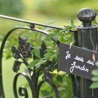 Le jardin des petits sentiers