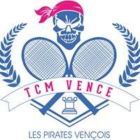 Tennis VENCE  Padel