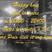 Le café de Paris - Lens