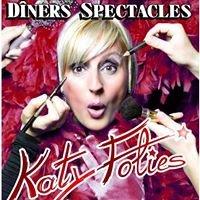 KATY FOLIES Lens