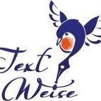 Text-Weise