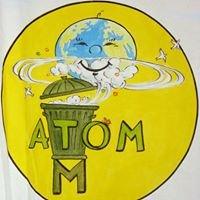 Association pour le Traitement des Ordures Ménagères : ATOM, Moustiers