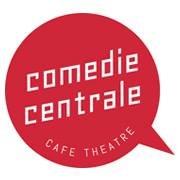 Comedie Centrale de Charleroi