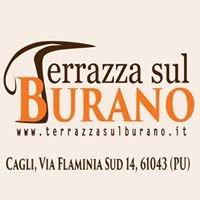"""Albergo Ristorante """"Terrazza Sul Burano"""""""