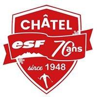 ESF Châtel