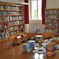 Bücherei der Pfarre Pillichsdorf