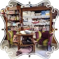 La boutique des étoffes