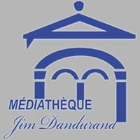 Médiathèque Jim-Dandurand