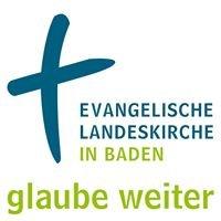 Glaube weiter - Ein Projekt der badischen Landeskirche