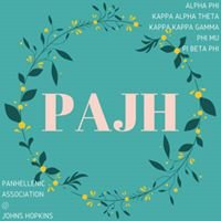 Panhellenic Association at Johns Hopkins