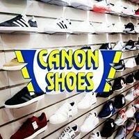 Canon Shoes Digne