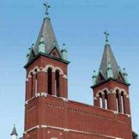 Most Precious Blood Catholic School