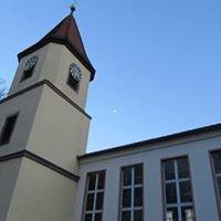 Heiliggeistkirche Dillweißenstein