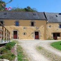 Moulin Kerguerhent en Pays de Douarnenez