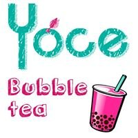 Yoce bubble tea