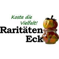 Raritäten-Eck