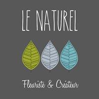 Le Naturel Fleuriste & Créateur-Vannes