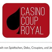 Casino Coup-Royal