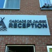 Cascade de Jausse
