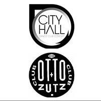 City Hall - Barcelona
