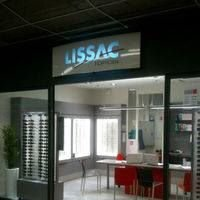 Lissac Opticien Ollioules