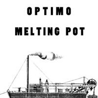 Optimo and Melting Pot on the PS Waverley