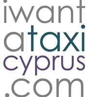 iwantataxicyprus.com Taxi service Paphos Cyprus