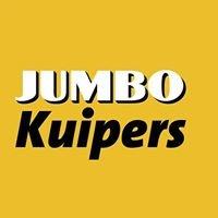 Jumbo Kuipers Deken Scholtenstraat Oldenzaal