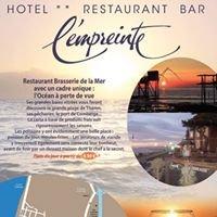 Hôtel - Restaurant L'Empreinte