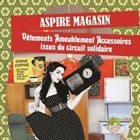 Aspire magasin