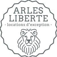 Liberté Grand Apartment - Arles Liberté