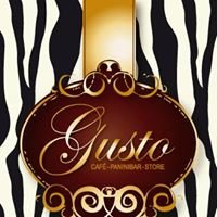 Café GUSTO Veganfood Catering