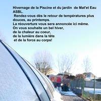 """ASBL """"Mat'et Eau"""""""