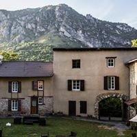 Domaine Fournié Chambres d'hôtes et gîtes Tarascon-sur-Ariege
