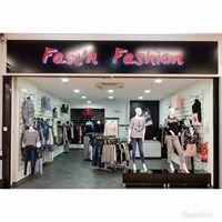 Fast'n Fashion