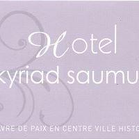 Kyriad Saumur