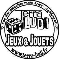 Terra Ludi, Jeux et Jouets