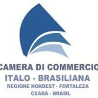 Camera di Commercio Italo Brasiliana Nord Est