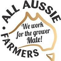 All Aussie Farmers