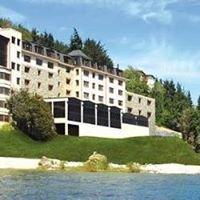 Alma Del Lago Suites & Spa - Bariloche